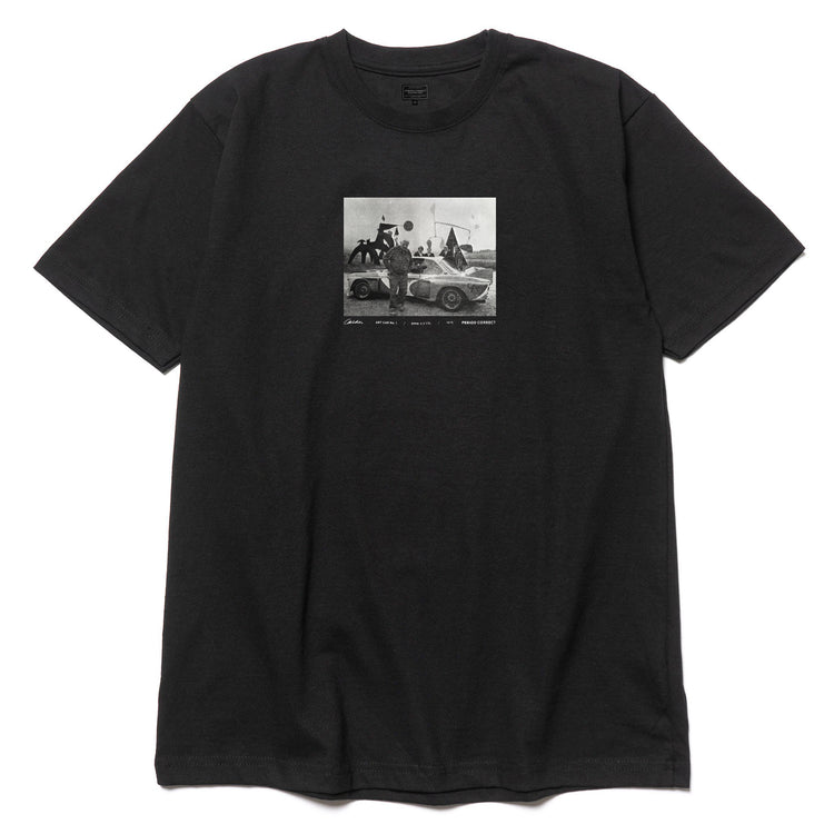 ALEXANDER CALDER ART CAR T-SHIRT