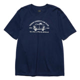 CAR CLUB T- SHIRT