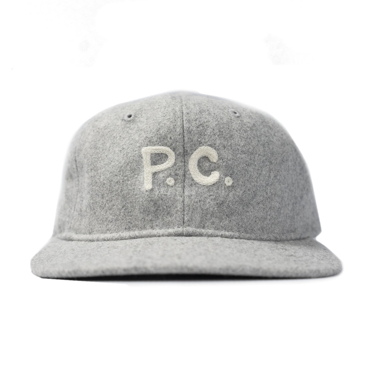 CHAINSTITCH P.C. CAP