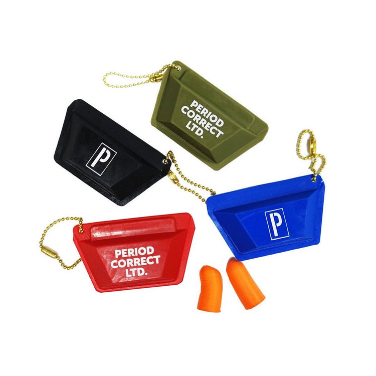 PC LTD EAR PLUGS