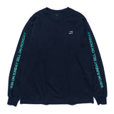 "HOT WHEELS ""WIN ON SUNDAY"" L/S T-SHIRT"