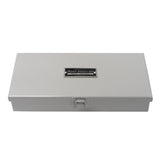 P.C. MEDIUM  STEEL CASE GRAY
