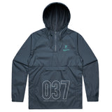 037 WINDBREAKER JACKET