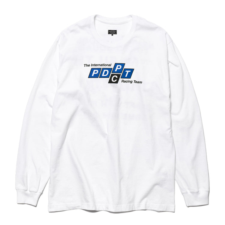 OUTRIGHT L/S T-SHIRT WHITE