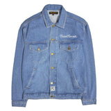 MOTORS DENIM JACKET