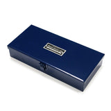 P.C. MEDIUM STEEL CASE NAVY