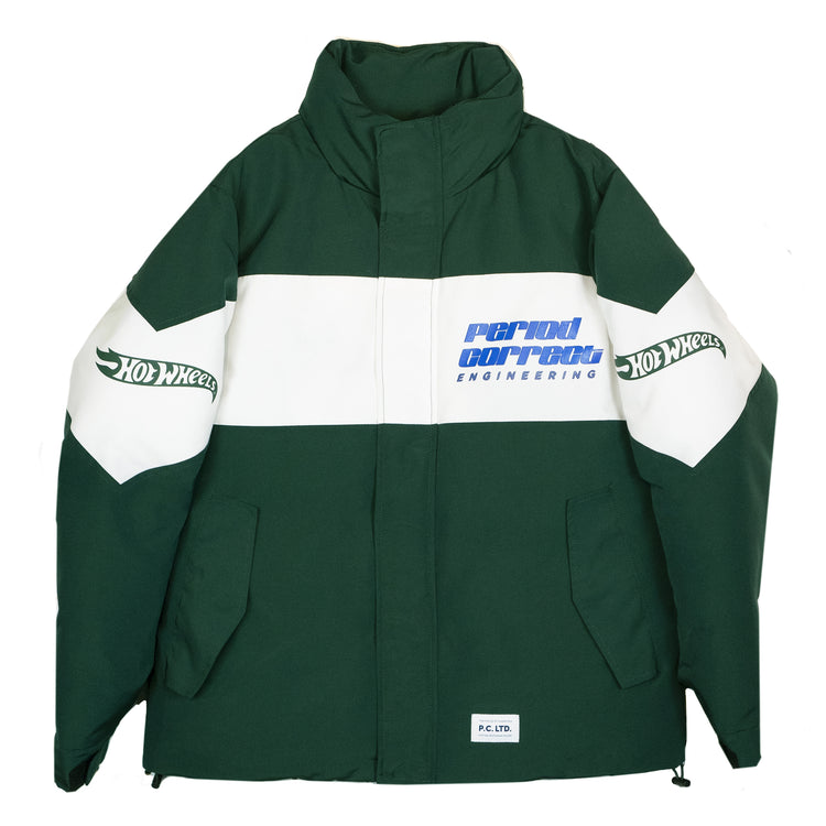 RS200 PUFFER JACKET