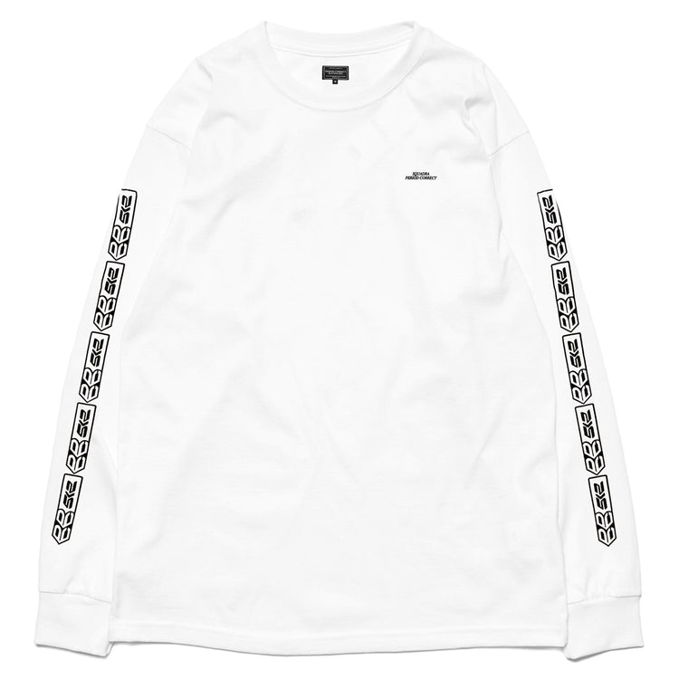 512 LONG SLEEVE T-SHIRT