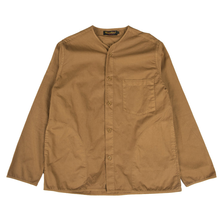 SIATA BUTTON-UP SHIRT