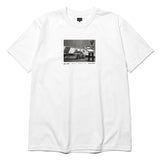 FRANK STELLA ART CAR T-SHIRT