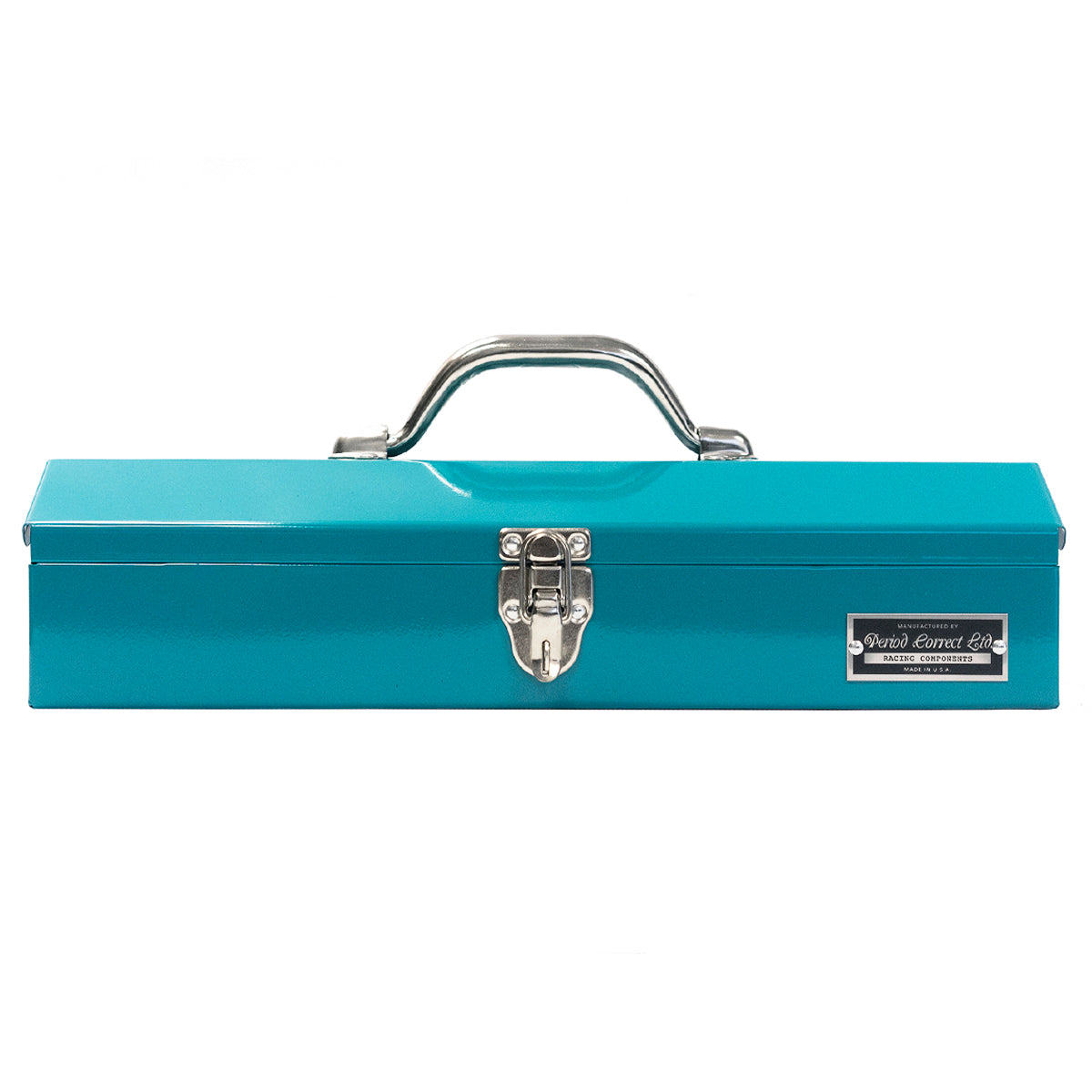 ENGINEERING TOOL BOX MIAMI BLUE