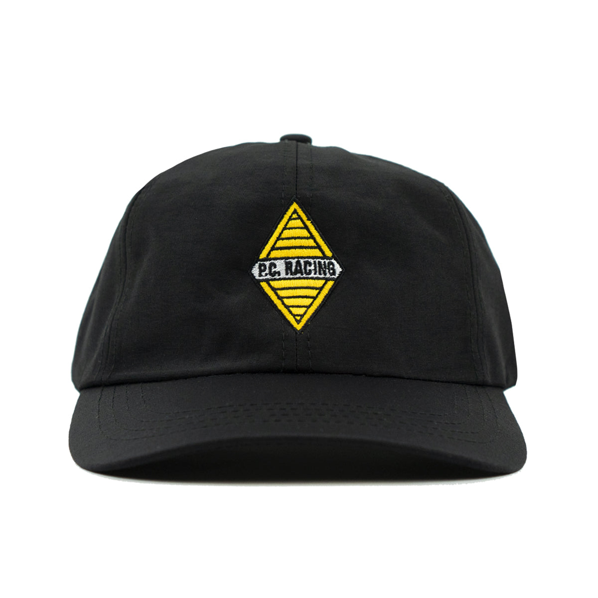 P.C. RACING DIAMOND CAP