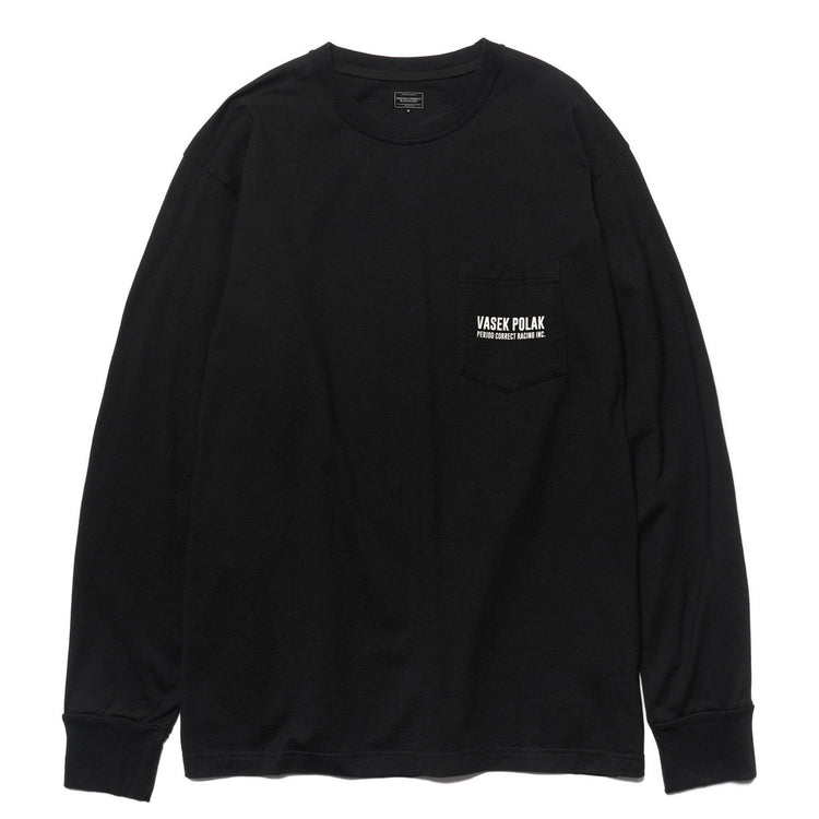 MANHATTAN L/S T-SHIRT