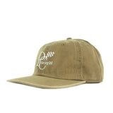 RACING LTD CAP BROWN