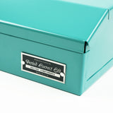 ENGINEERING TOOL BOX TEAL