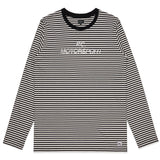 STRIPE MOTORSPORT L/S SHIRT
