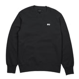 SPORTS ELEGANCE CREWNECK NAVY