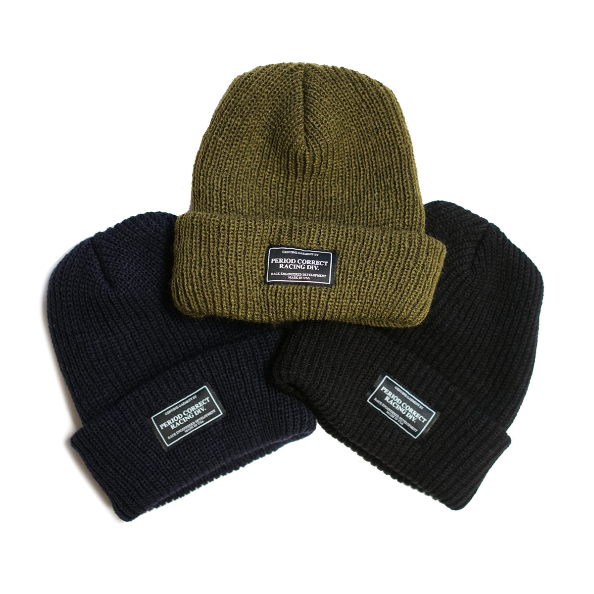 P.C. TYPE 1 WATCH CAP
