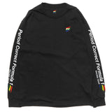 RACING TEAM COLORS L/S T-SHIRT