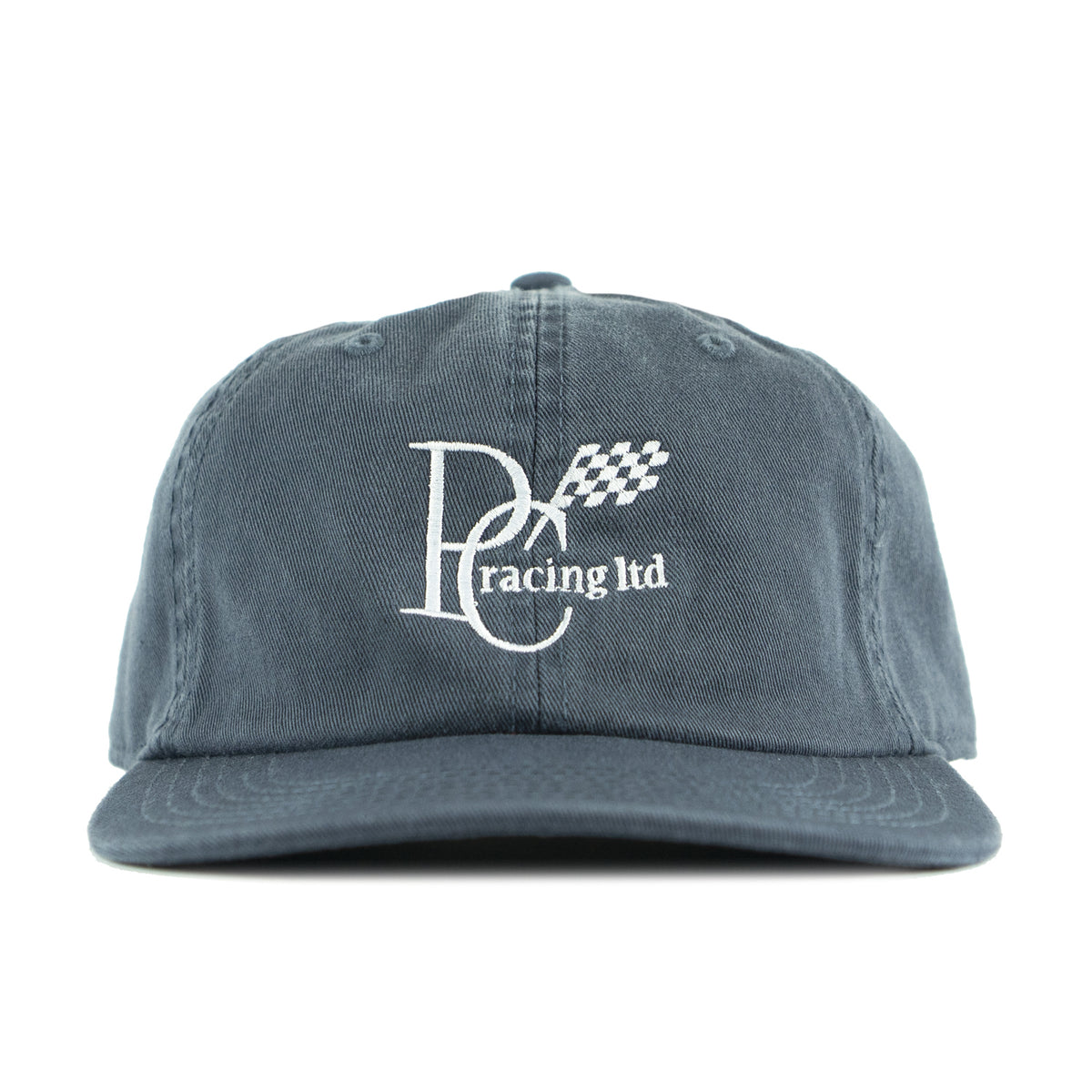 RACING LTD CAP BLUE