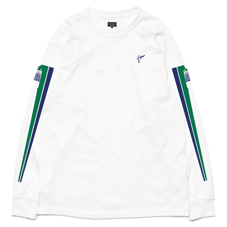 DOWNFORCE LONG SLEEVE T-SHIRT