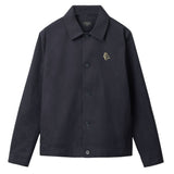 WORLD RALLY JACKET NAVY