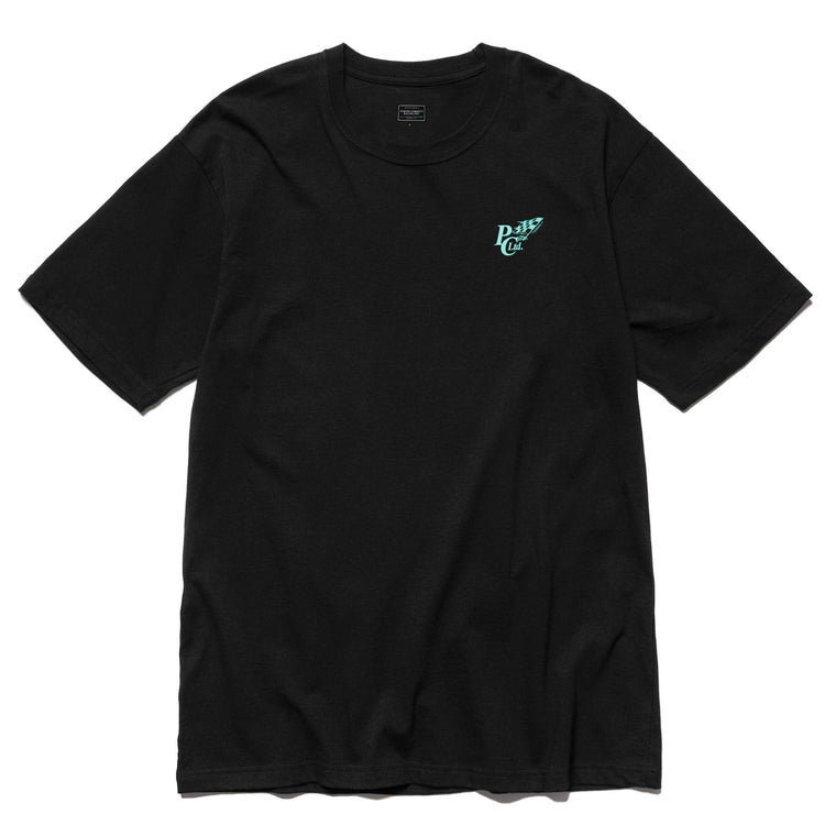 SPEED TRIALS T-SHIRT BLACK