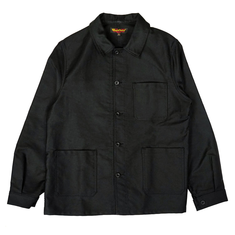 CAR CLUB WORK JACKET