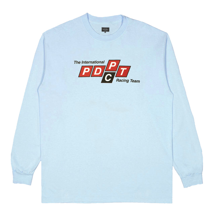 OUTRIGHT L/S T-SHIRT LIGHT BLUE