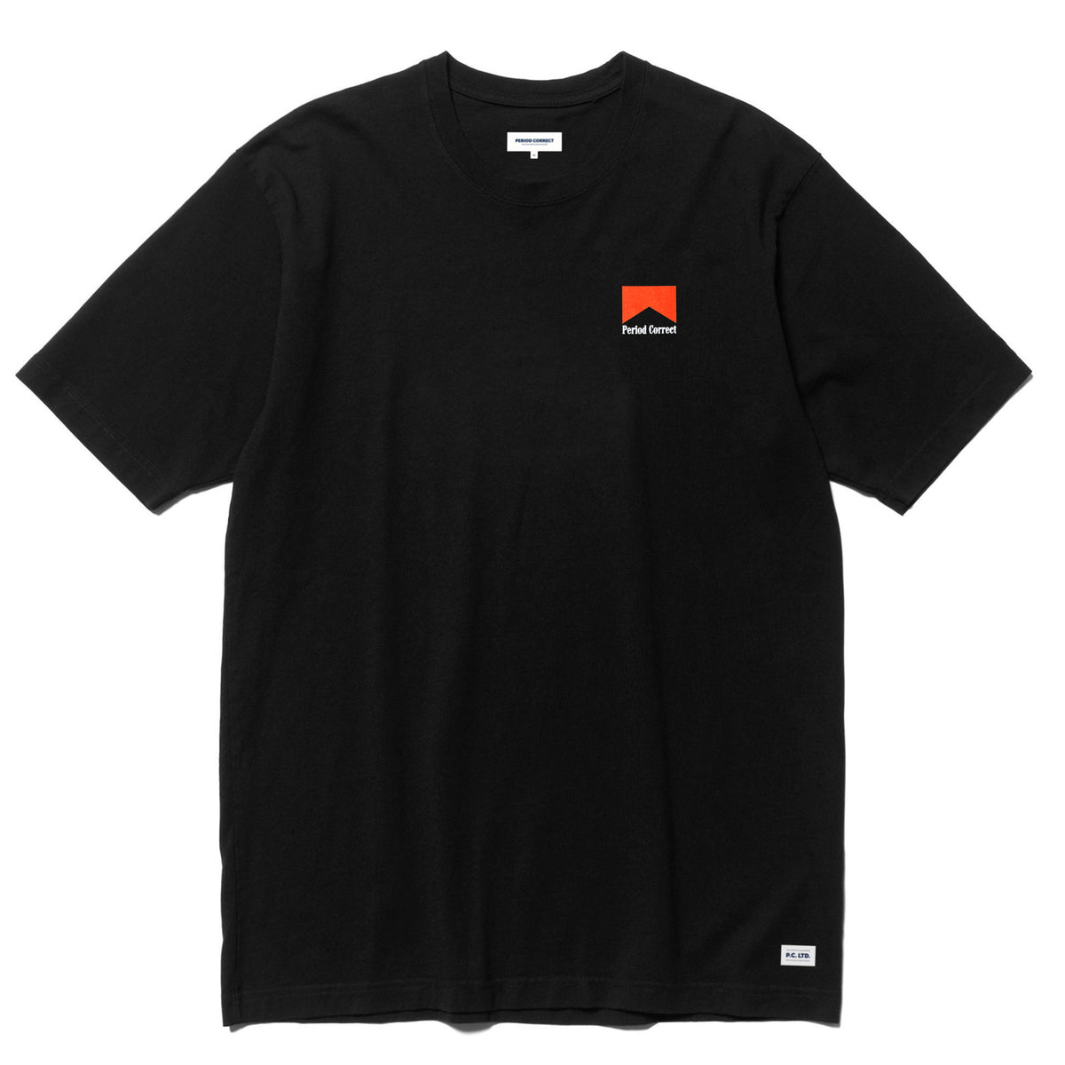 VMR T-SHIRT BLACK