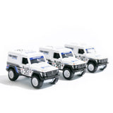 HOT WHEELS MERCEDES-BENZ G-CLASS DIE-CAST