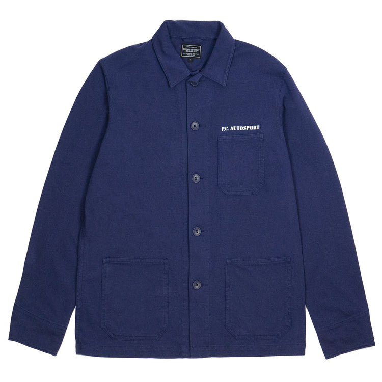 P.C. WORK JACKET NAVY