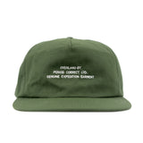 EXPEDITION CAP