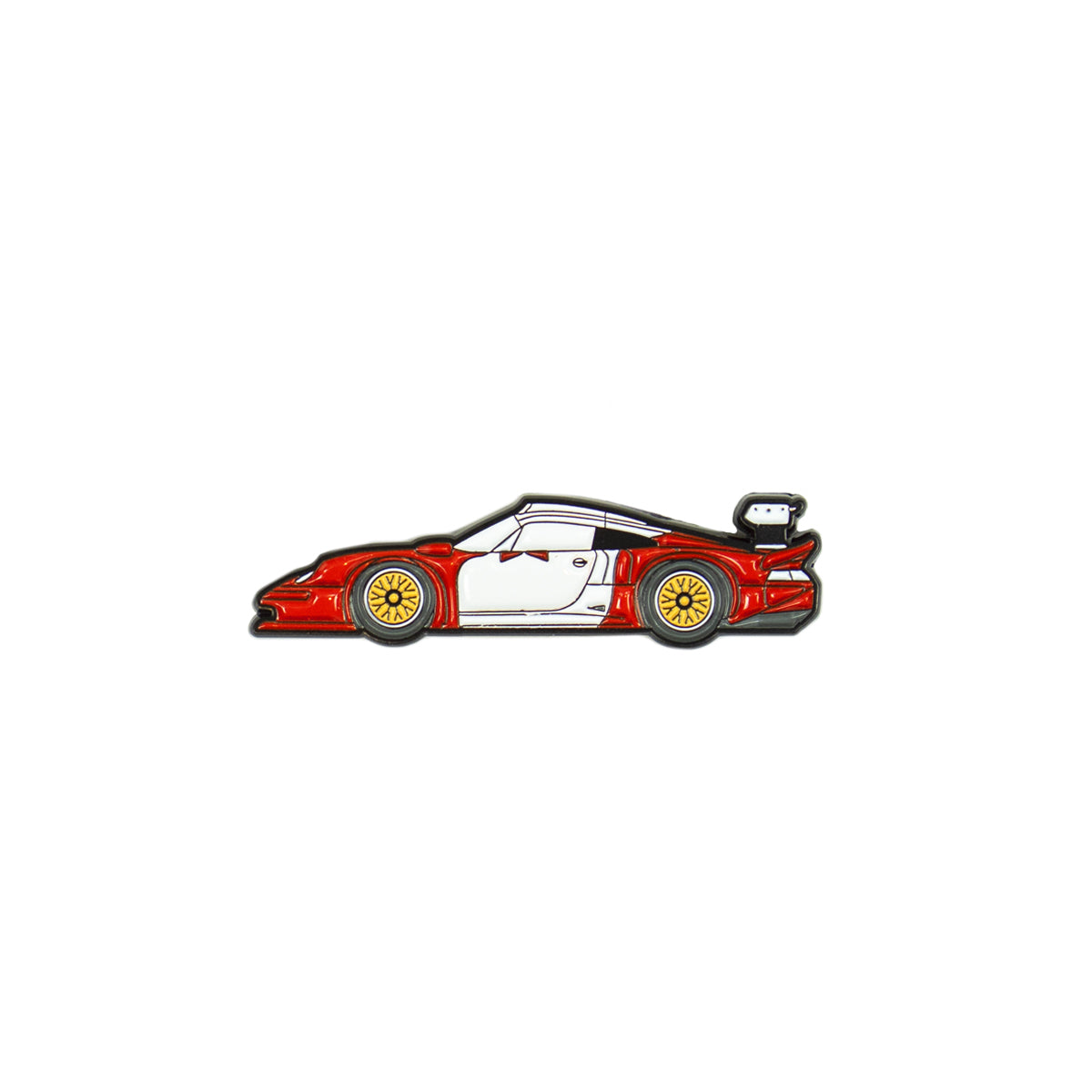 REDS GT1 PIN
