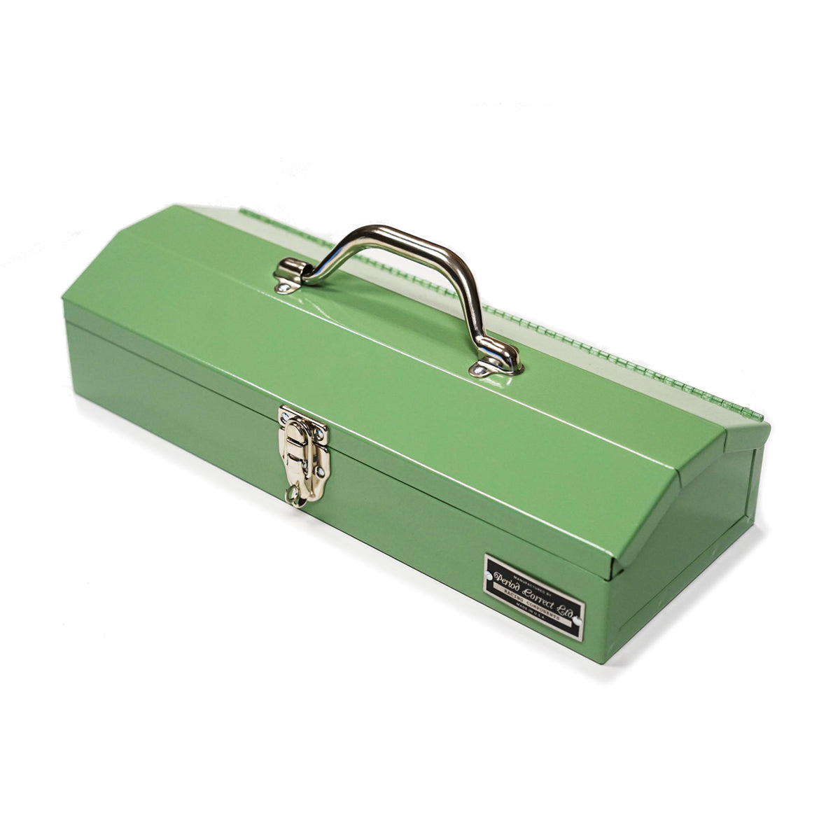 ENGINEERING TOOL BOX GREEN