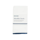 MICROFIBER TOWEL SET