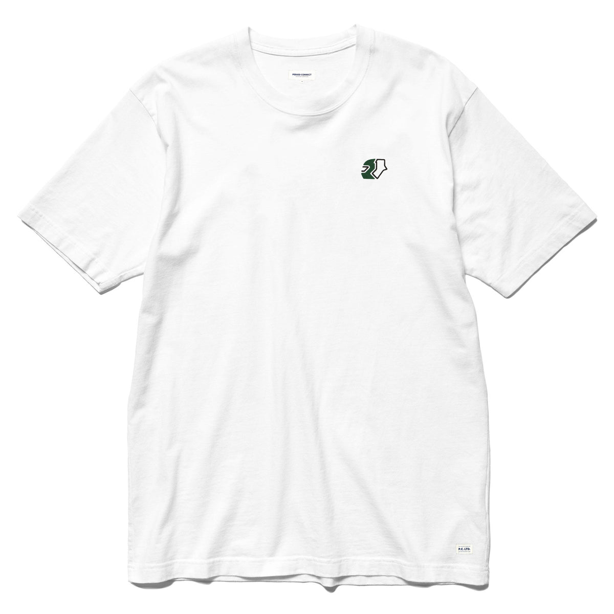WORLD CHAMPION T-SHIRT WHITE