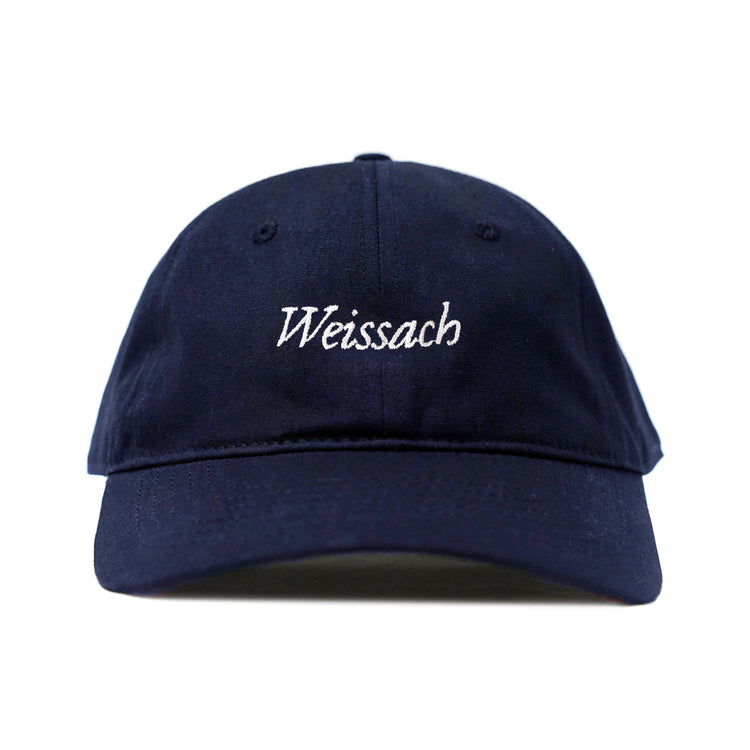 PC WEISSACH CAP NAVY