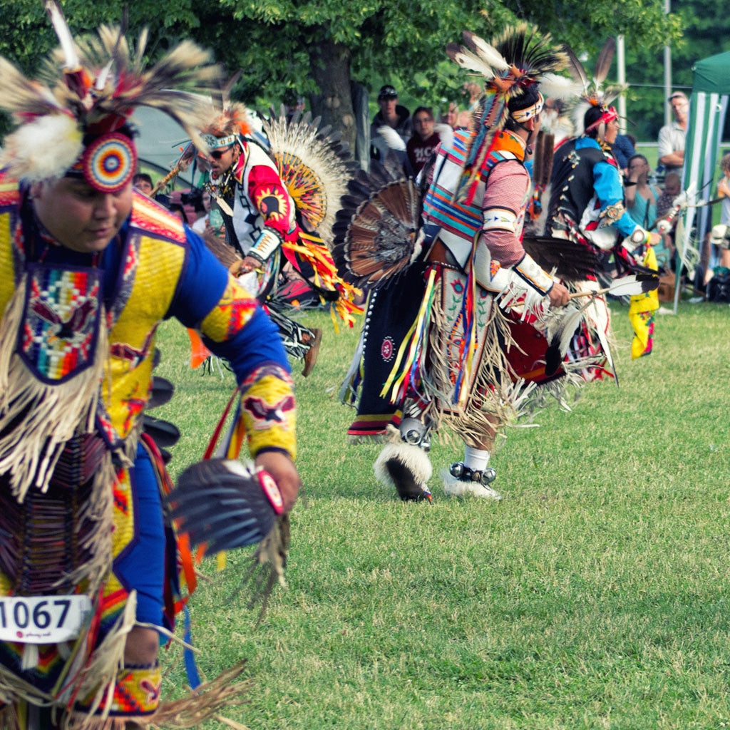 Updating our 2017 Pow Wow Calendar