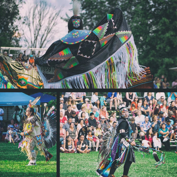 2016 Pow Wow Season - Updating our Calendar