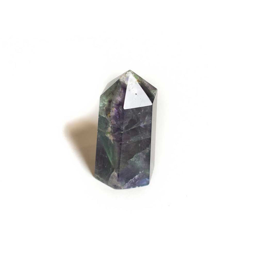 Fluorite Points - Beaded Dreams  - 1