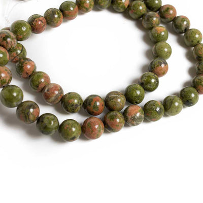 8mm Gemstone Beads