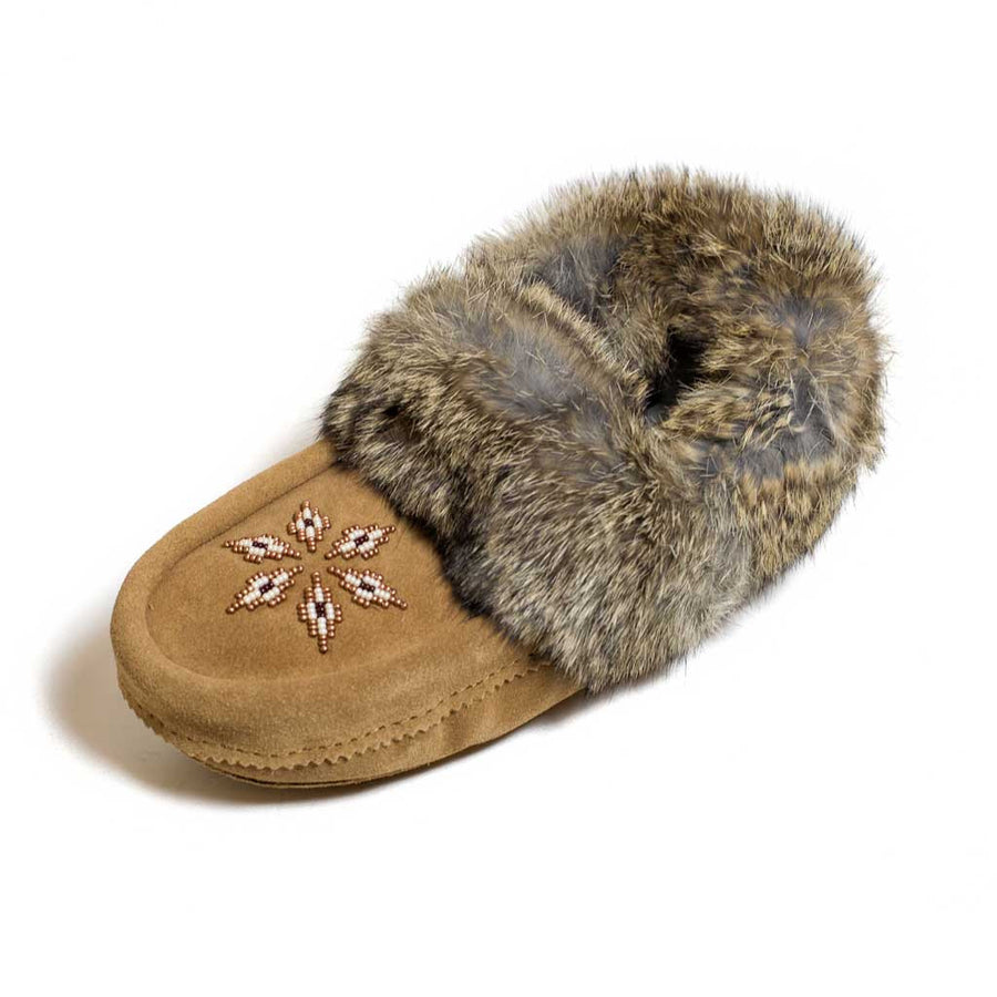 Kanada Oak Moccasin - Beaded Dreams  - 1