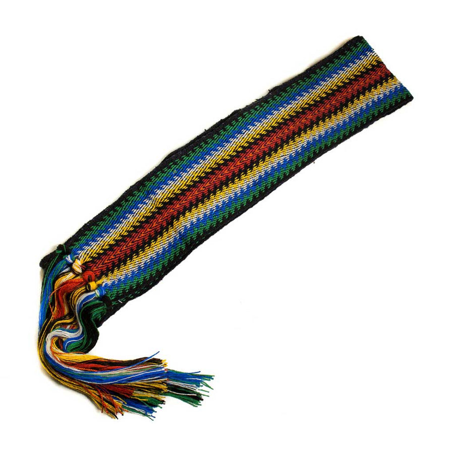 Metis Sash - Beaded Dreams  - 1
