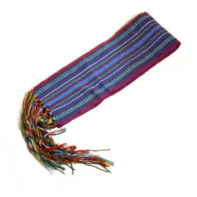 Metis Sash - Beaded Dreams  - 3