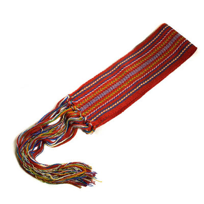 Metis Sash - Beaded Dreams  - 4