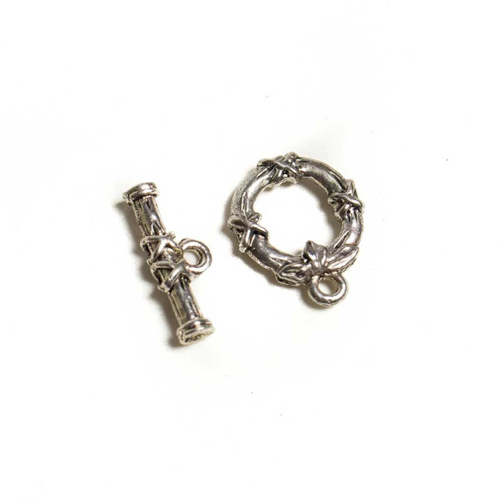 Toggle Clasp 14mm - Beaded Dreams