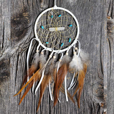 'Vision Seeker' Dreamcatcher