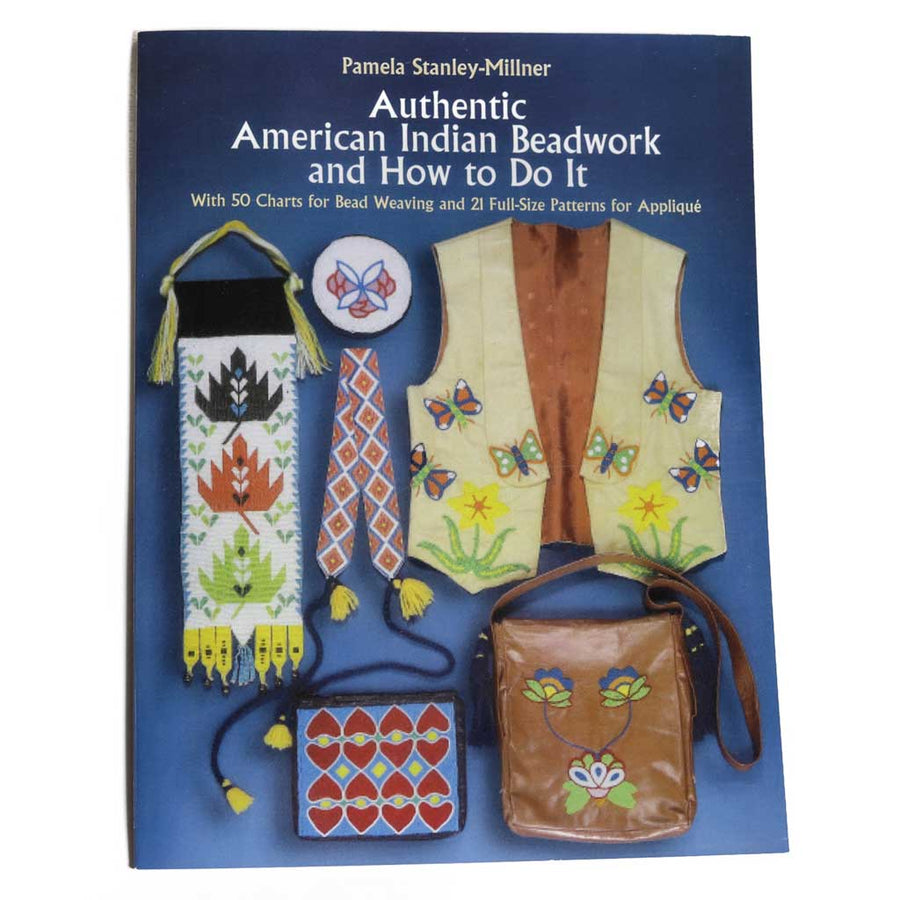 Authentic American Indian Beadwork