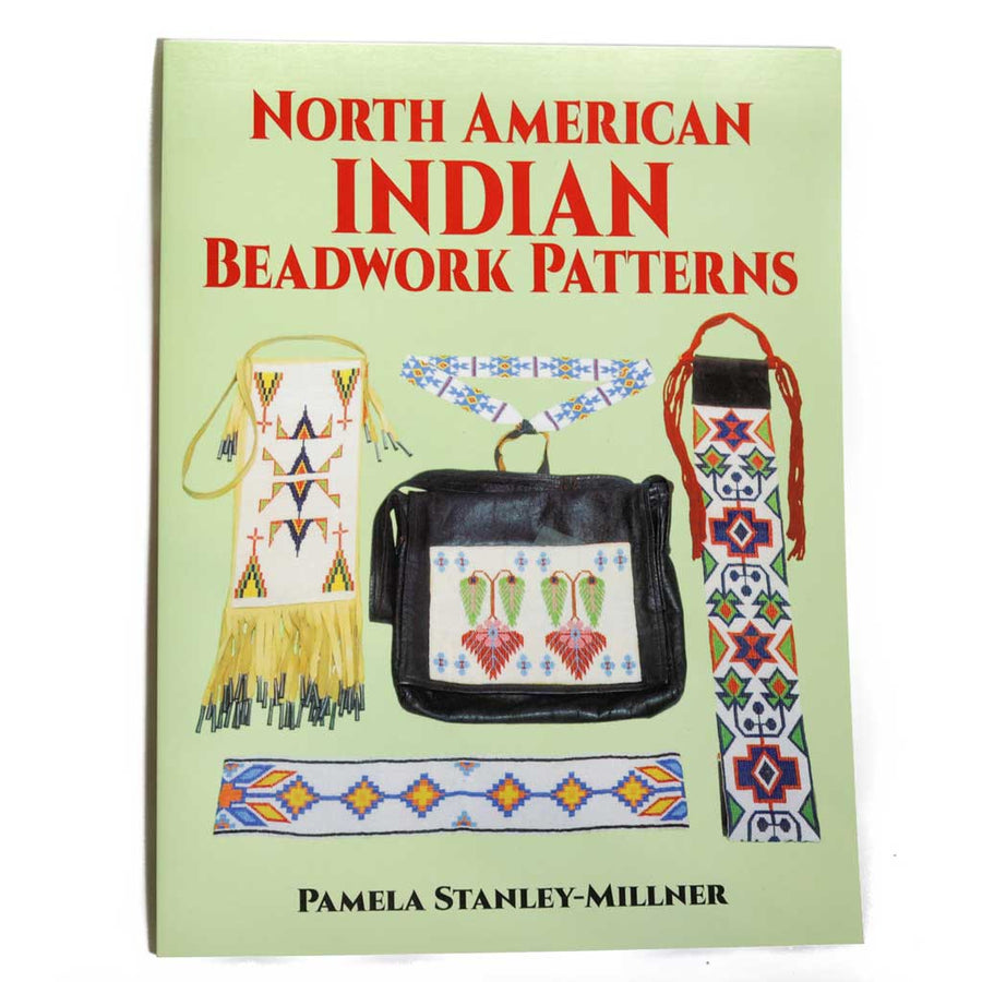 North American Beadwork Patterns